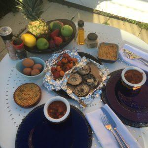 Bosun's Gourmet Breakfast